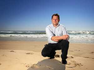 Destination Tweed CEO resigns post
