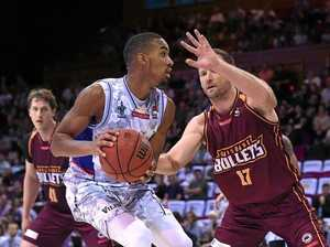 Petrie back on court for Bullets