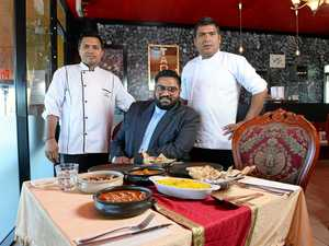 Authentic Indian food experience at your door step