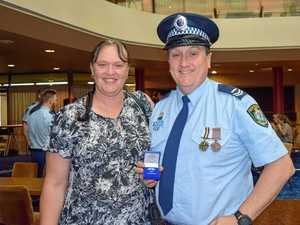 LNS 150917 Police awards