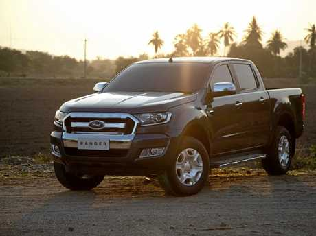 Some Ford Ranger and Everest vehicles have been recalled.