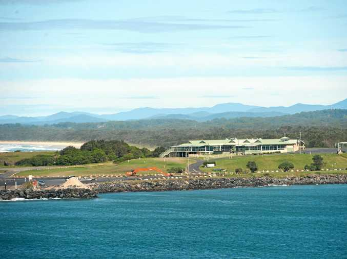 Coffs Harbour City Council has this afternoon announced it will start negotiations over a new short-term lease  for the former Coffs Harbour Deep Sea Fishing Club with Community Care Options.