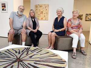 Fraser Island showcased through exhibition