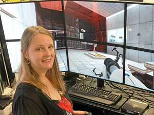 Girl gamers to descend on USC Gympie campus