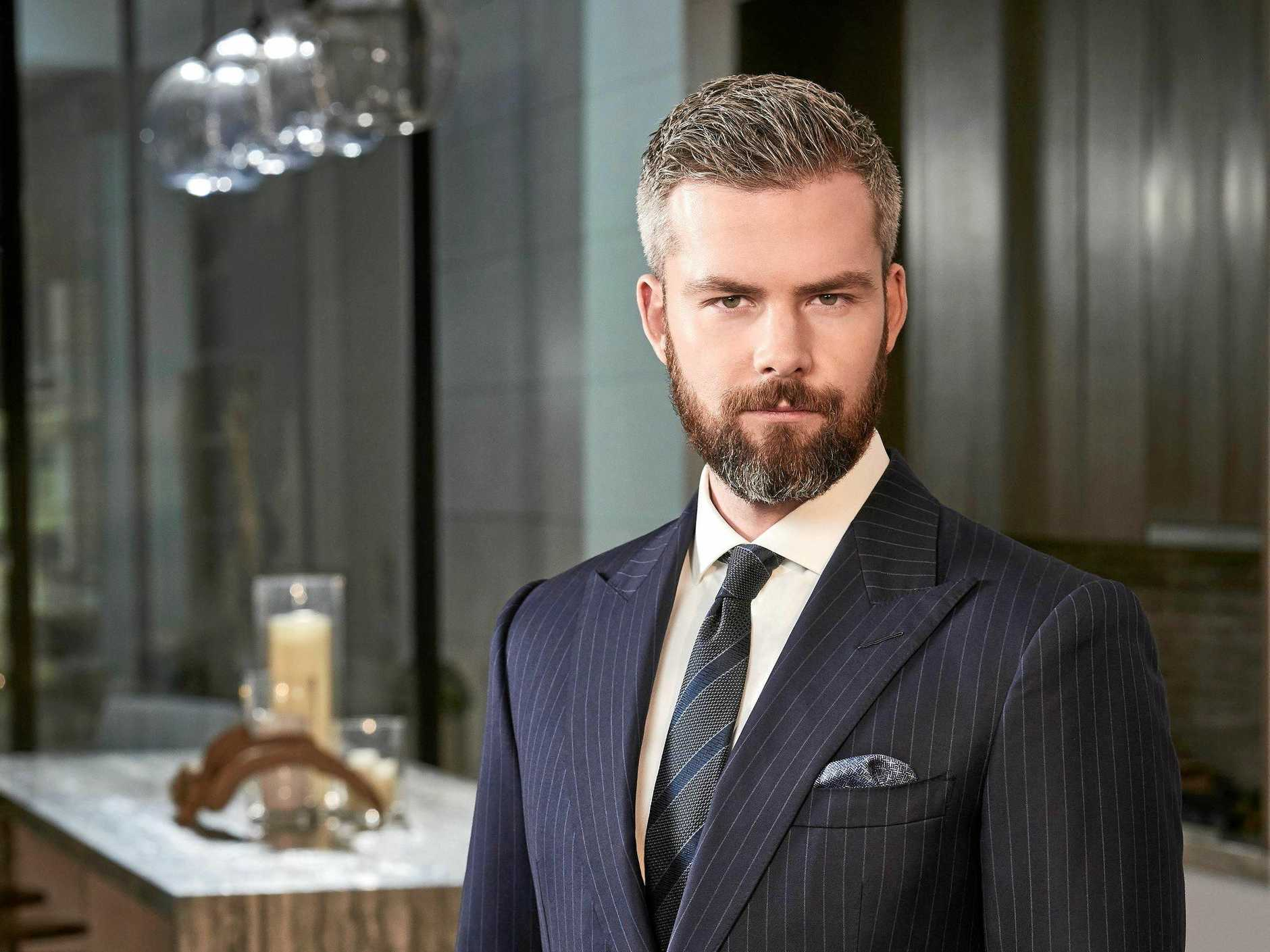 Ryan Serhant stars in Million Dollar Listing New York and is filming a new series, Sell It Like Serhant.
