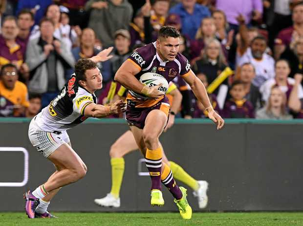 Brisbane Broncos vs Penrith Panthers Tips, Odds and Teams - NRL Finals 2017