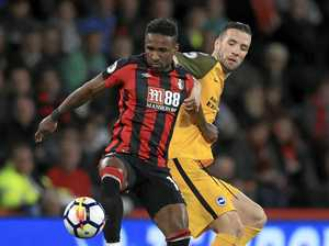 Cherries off the mark in Premier League