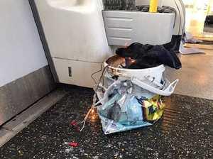 UPDATE: Teen arrested after London tube blast