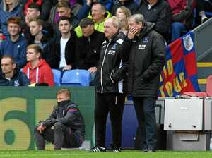 Hodgson's Palace create unwanted record
