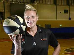 Fire the team to watch, says WNBL star Batkovic