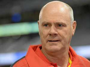 Suns players need to be in spotlight, says Rodney Eade