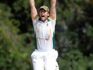 Final over thriller sees Gracemere rejoice the season opener