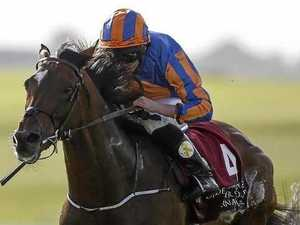 Irish stayer headed for Paris not Melbourne Cup