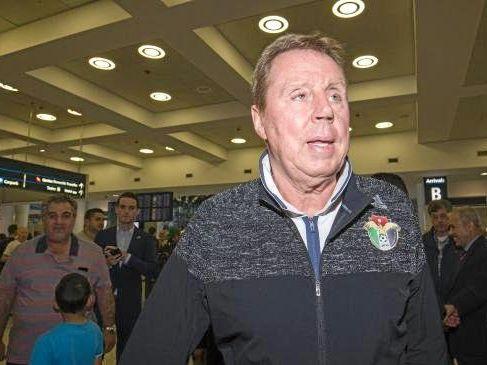 Harry Redknapp has lost his job at Birmingham City.