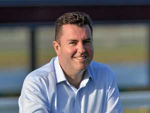 Miller settles in as CEO at Sunshine Coast Turf Club