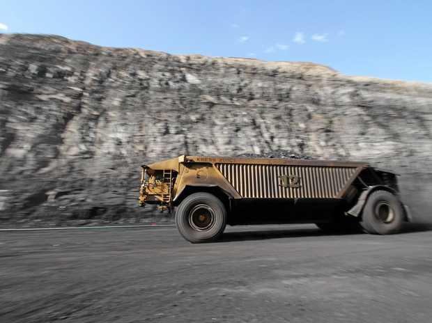 Bowen Basin miner will court case against mining giant