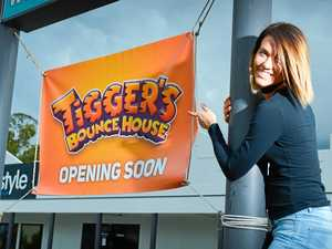 OPEN TODAY: New business opens doors in time for holidays
