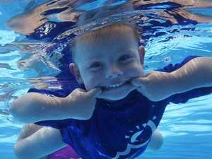 Call for grandparents to pick up slack on swimming lessons