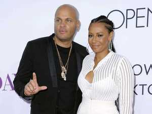 'Scary Spice' Mel B begs judge to keep sex tape private