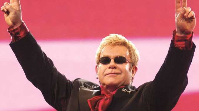 Everything you need to know about the upcoming Elton John concert.