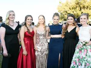 Fraser Coast Anglican College 2017 Formal