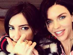 Have Ruby Rose and Jessica Origliasso broken up?