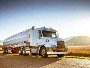 Hauling fuel made safer