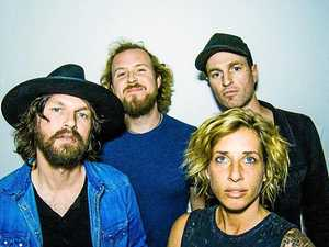 Tijuana Cartel plays Currumbin's Soundlounge on Friday.