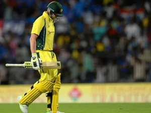 Aussies rue missed chances after opening ODI defeat