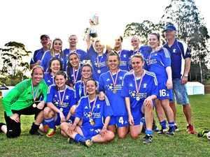 Football Far North Coast Women's Premier Grand Final