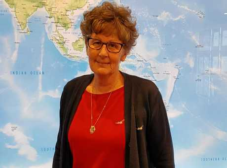 Christine Byrne has worked in the travel industry for 44 years; has visited 43 countries and her favourite city is Helsinki.