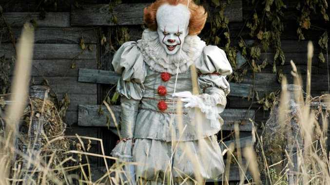 The It sequel will be released in September 2019.