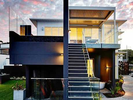 Already a multiple winner in the HIA Awards for its local builder, Atrium Residence at Sapphire has now been shortlisted for a state architectural award.