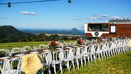 FOCUS: The former crew behind Mooloolaba's Gainsbourg have shifted their focus to Something for Catering.