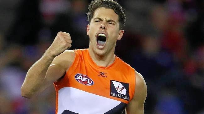 Josh Kelly has spurned the Kangaroos advances.