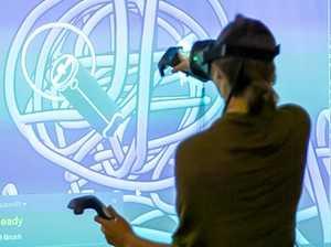 Byron Bay Film Festival to showcase virtual reality