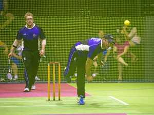 Teske leads Australia to good start