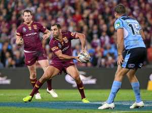 Maroons stars still holding sway over Blues rivals