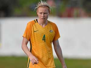 Matildas ready for Brazil
