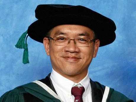 Wong Siew Te.