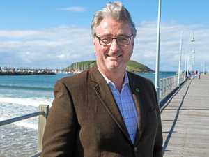 ALP spokesman: PM's visit an 'insult' to Cowper