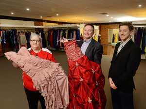 Formal dresses for all