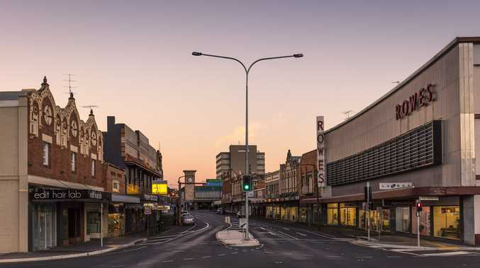 The community is invited to provide feedback on a draft streetscape plan for Russell Street in the coming month.