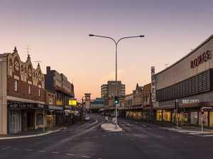 Vibrant destination: Plans to refresh tired CBD street