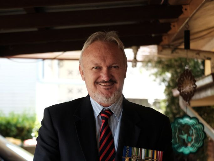 Toowoomba resident and long-term mental health advocate Michael Burge OAM has been elected to the board of the World Federation for Mental Health.