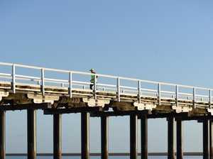 $1 million pledged for study to extend Urangan Pier