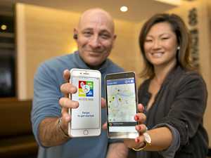 App helps people with access needs