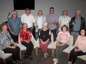 CLASS OF 1967: A reunion was held at the Ballina RSL Club last Saturday night of the first cohort of Ballina HIgh School students to complete the Higher School Certificate.