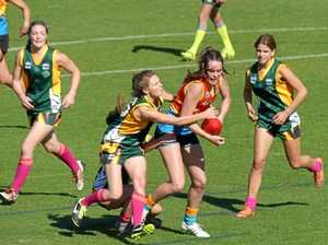 Women's AFL coming back in town