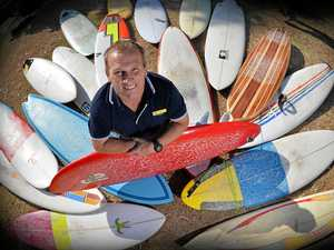 Surfboard bargains aplenty at annual Coast board swap